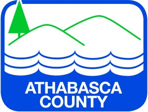 Athabasca County 2C logo