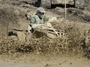grassland mud bogs